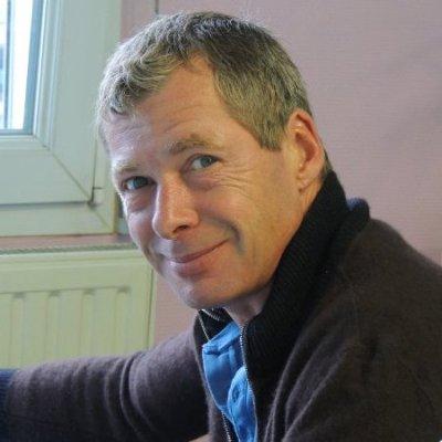 Photo de Paul Sénéchal - Gérant de Styl'Enseigne