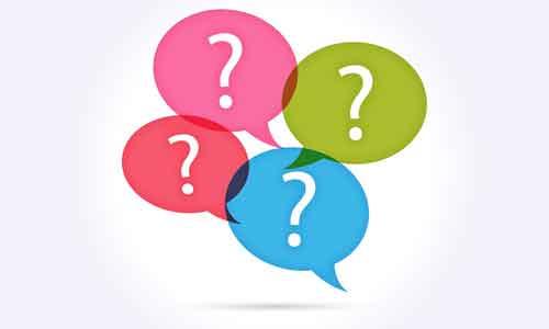 RLP questions